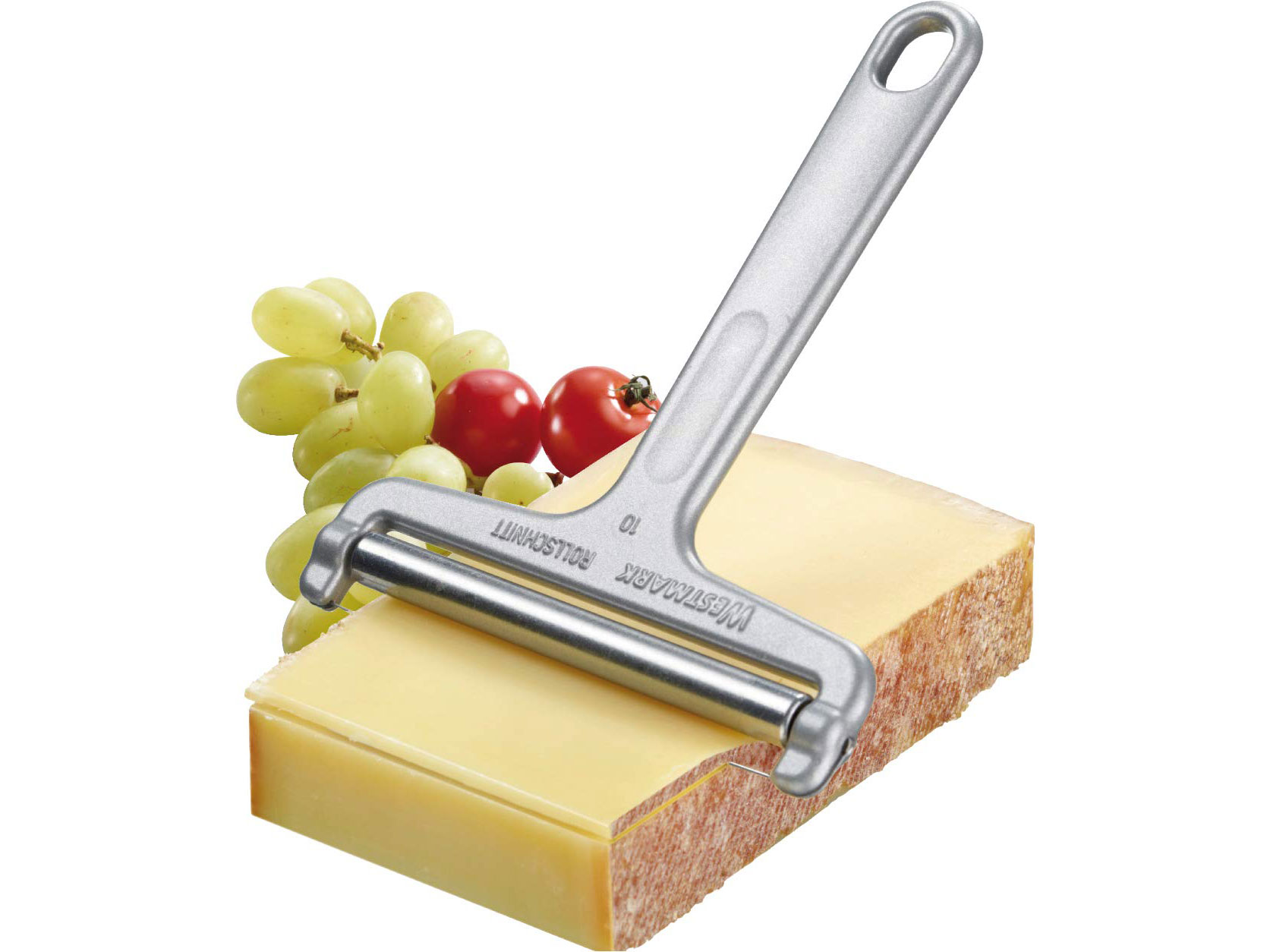 Wire Cheese Slicers: Cheese Slicer with Handle