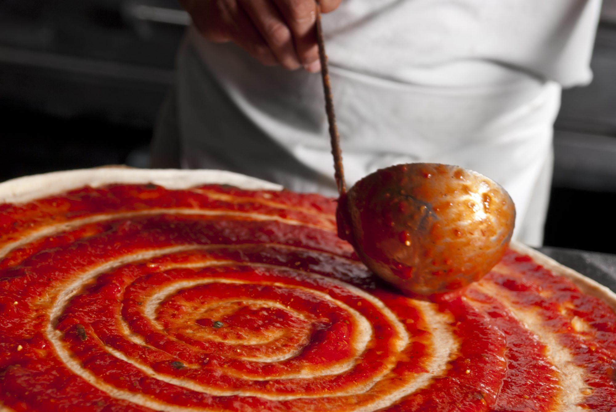 Tomato sauce Getty 3/6/20