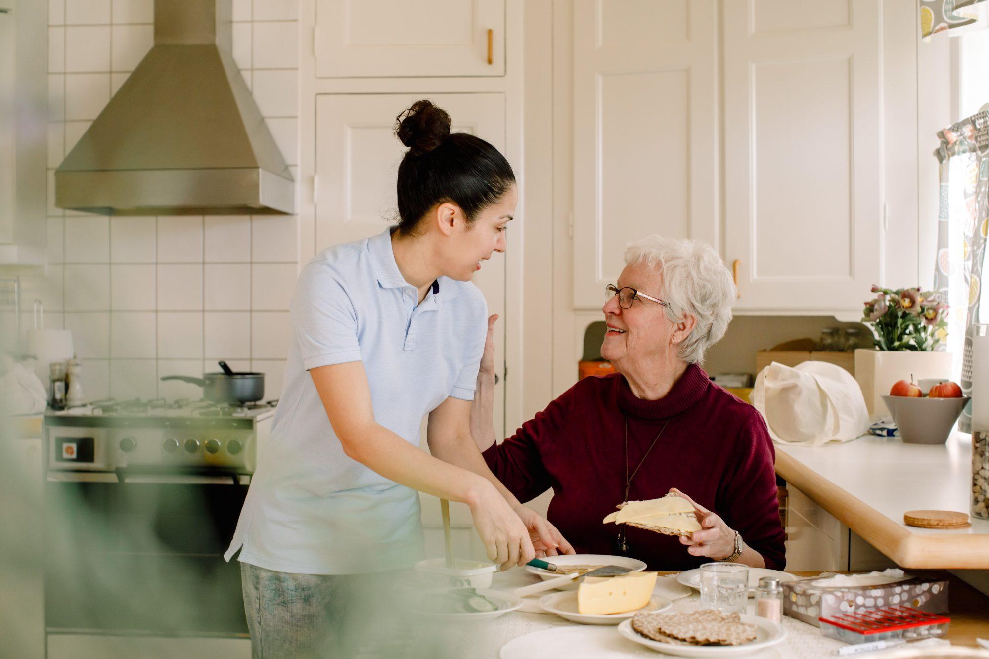 Elderly Person Getty 3/13/20