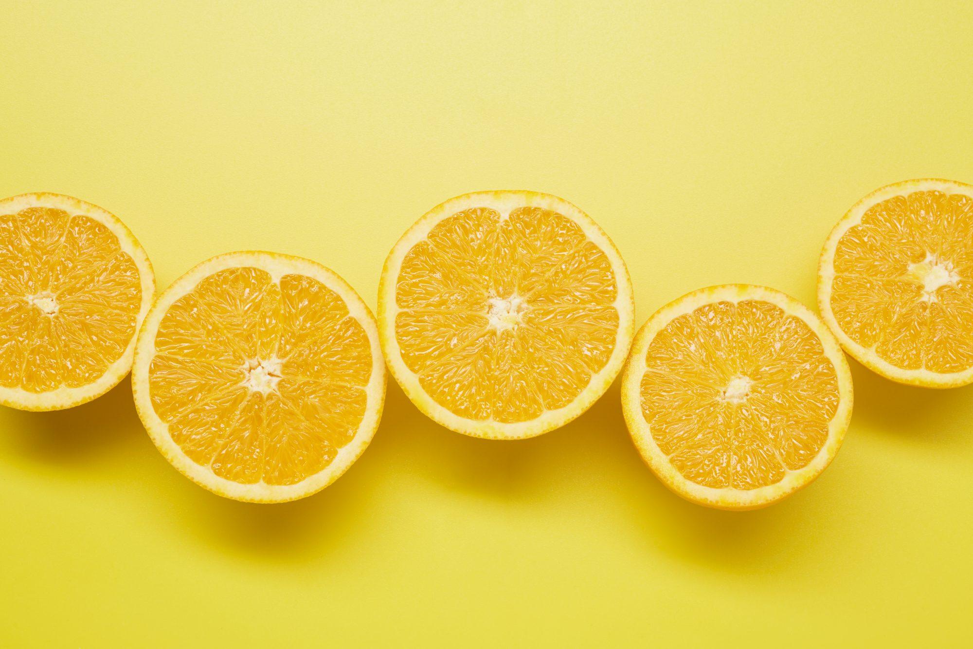 Oranges Getty 3/13/20