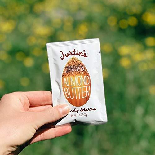 Justins Cinnamon Pack