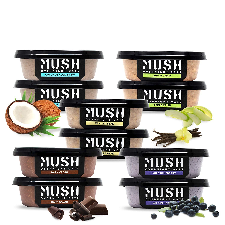 Mush Oats