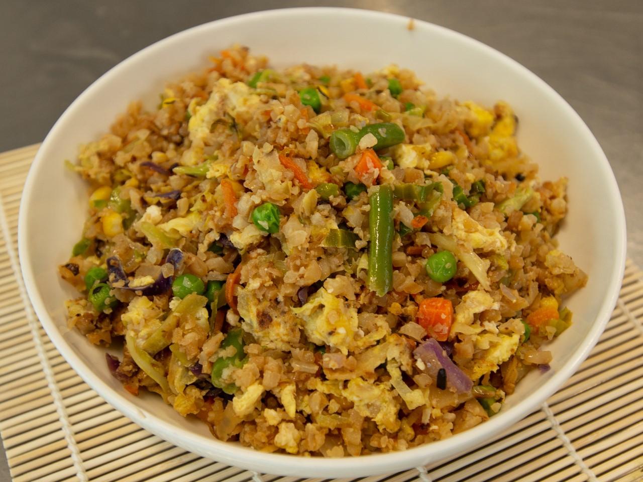 wd-Cauliflower Rice Image