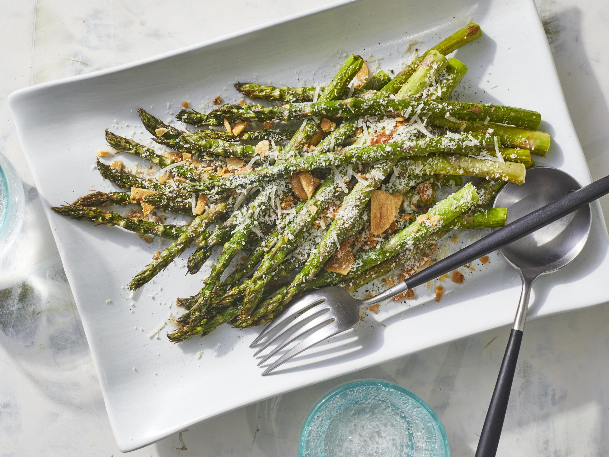 mr - Easy Air Fryer Asparagus Image