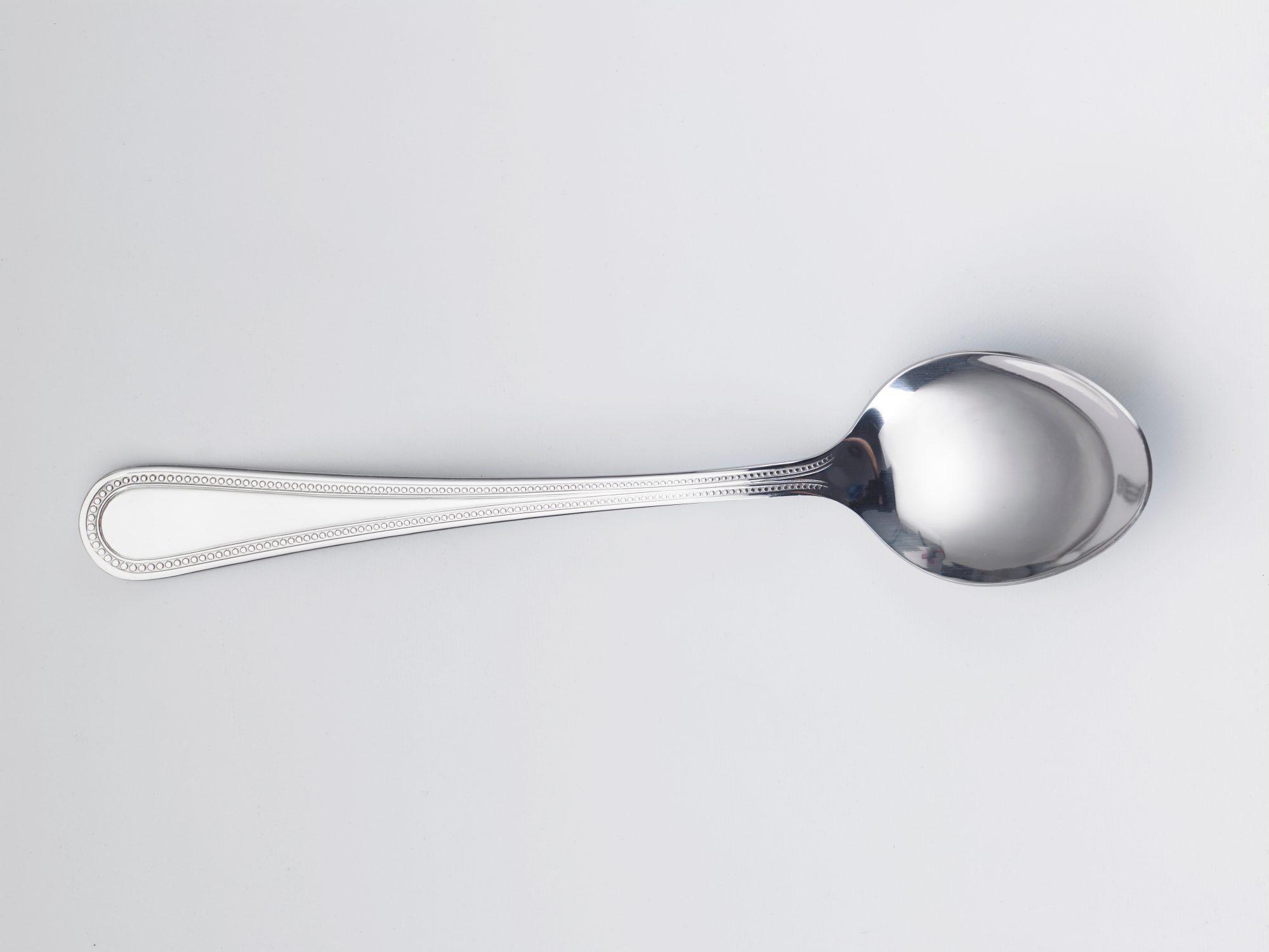 Spoon Getty 3/20/20