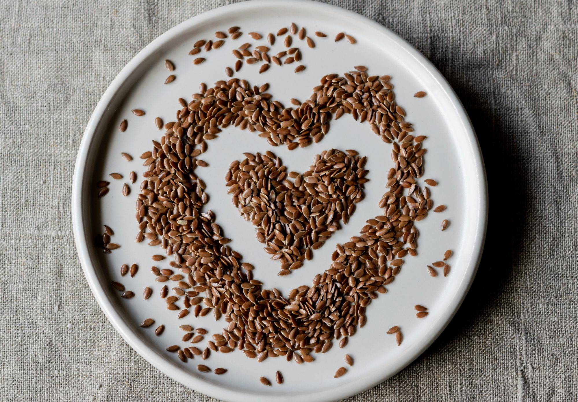 Flax seeds Getty 3/23/20