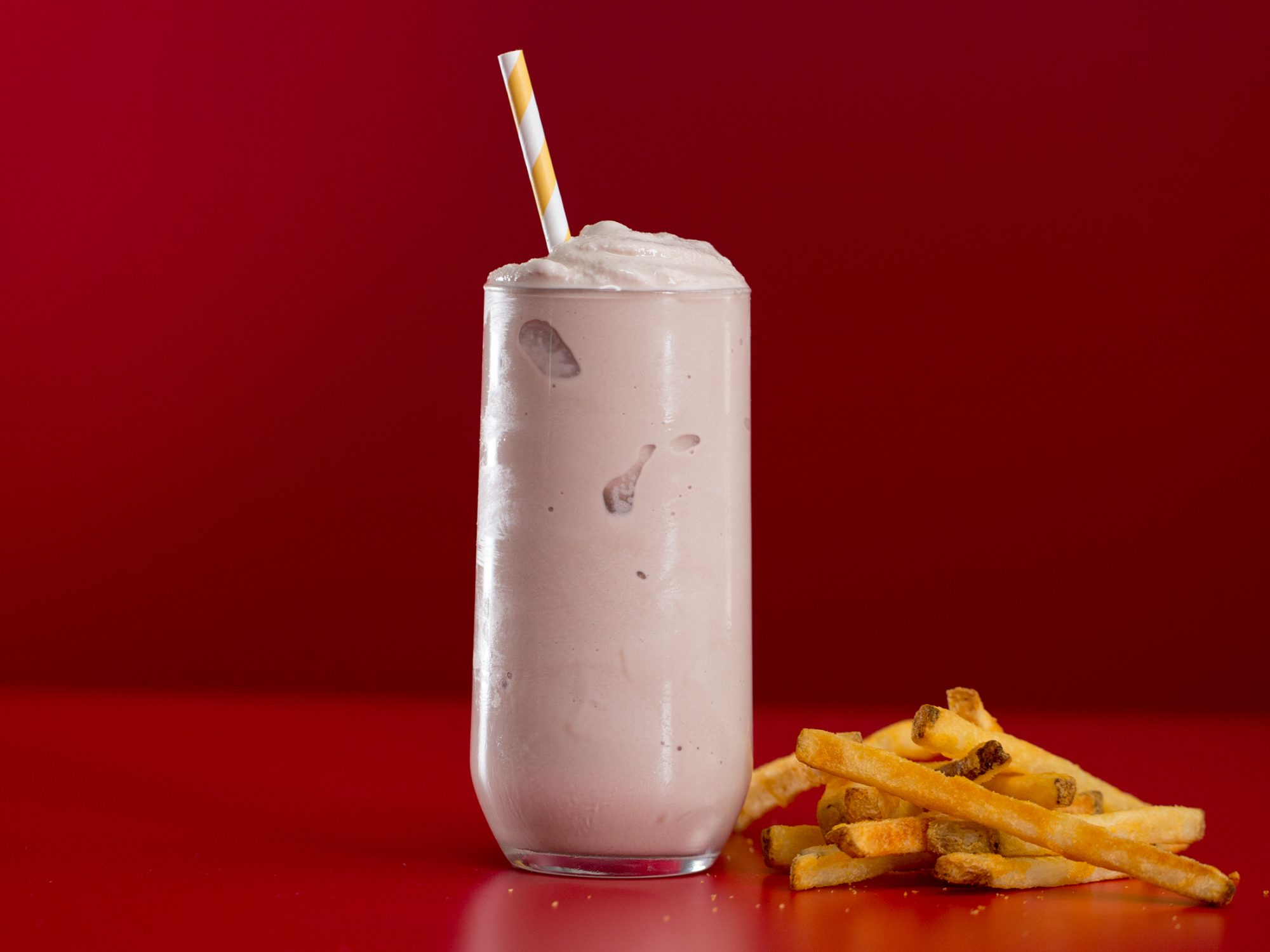 DIY Wendy's Frosty image