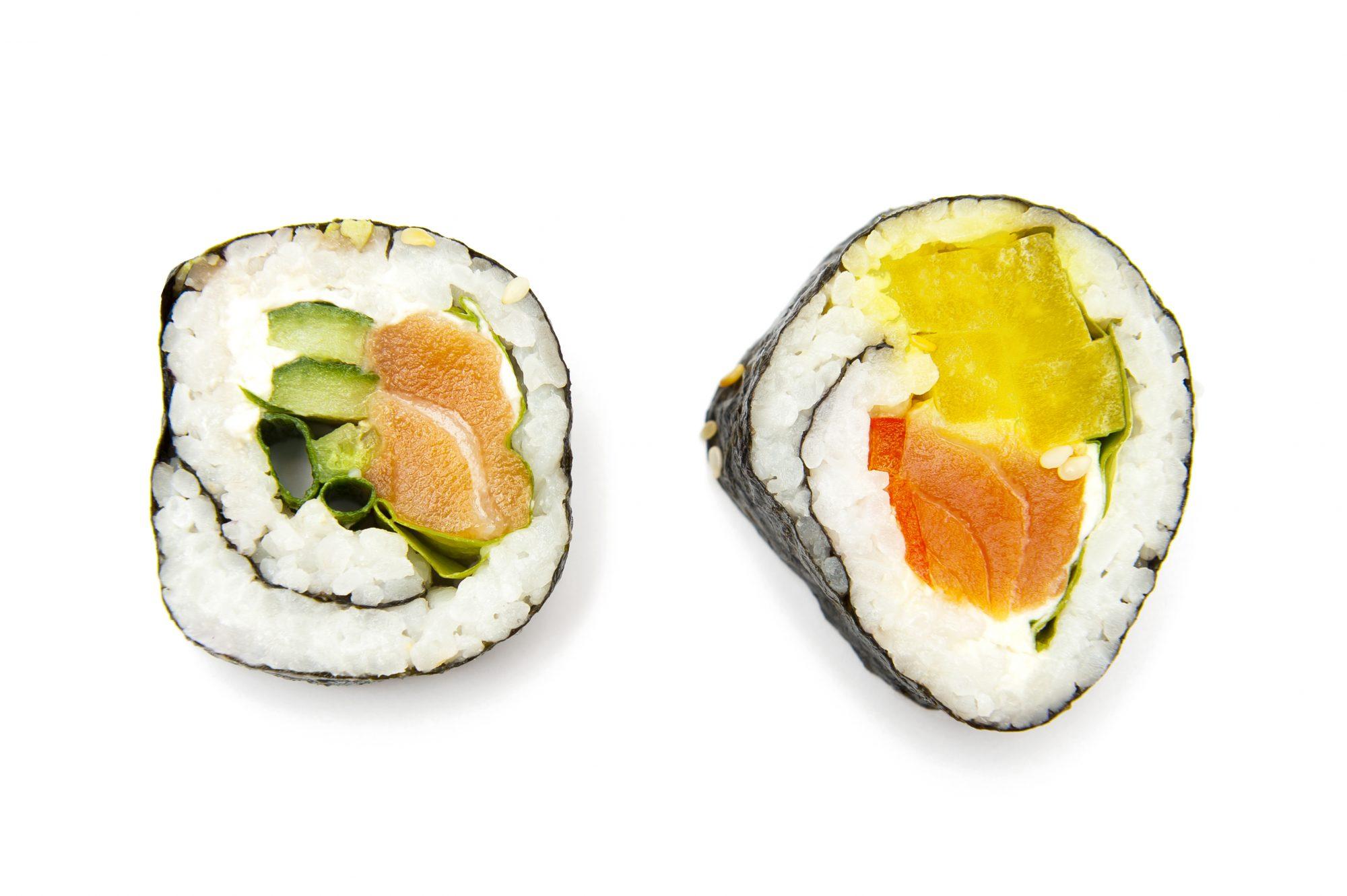 Sushi 2 Getty 3/25/20