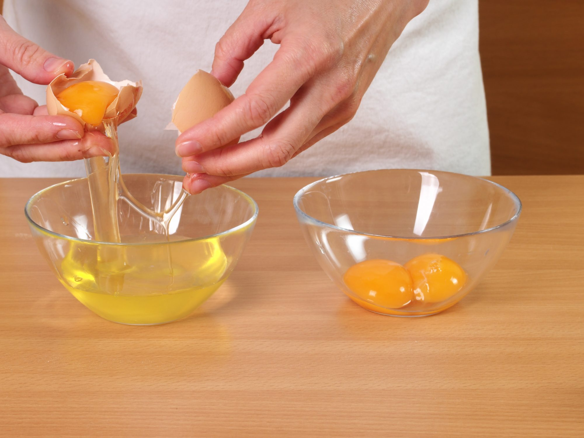 Egg whites Getty 3/26/20