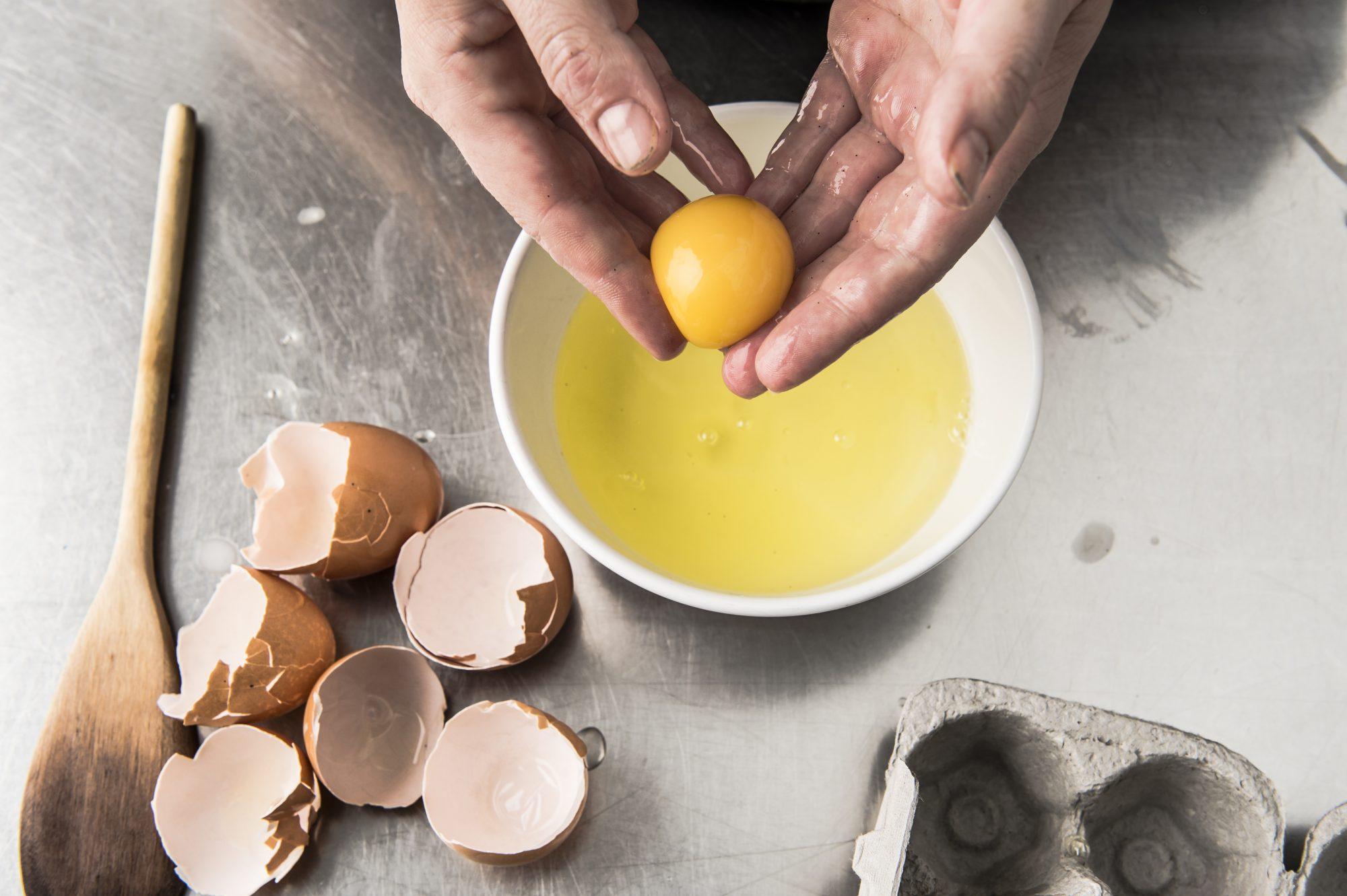 Egg Yolk Getty 3/26/20