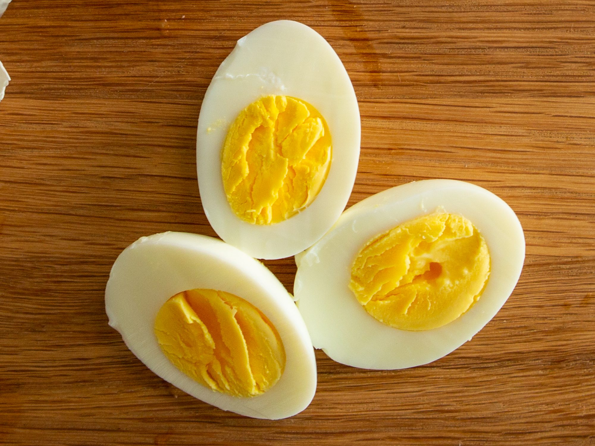 Instant Pot Hard-Boiled Eggs image