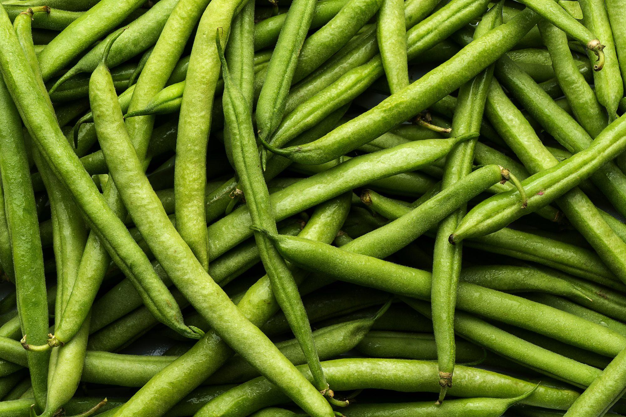 Green Beans Getty 3/31/20