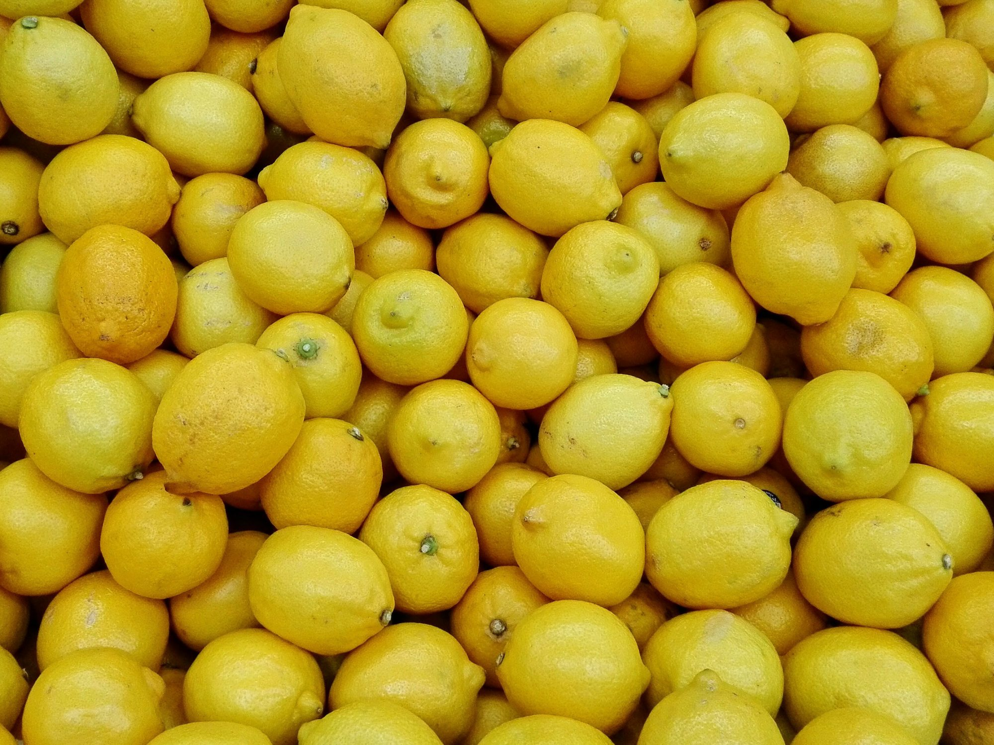 Lemons Getty 4/22/20