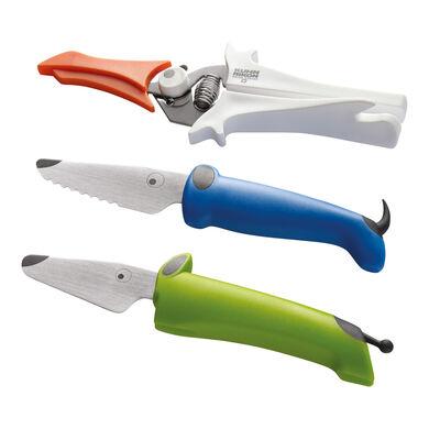 KinderKitchen Knife Set
