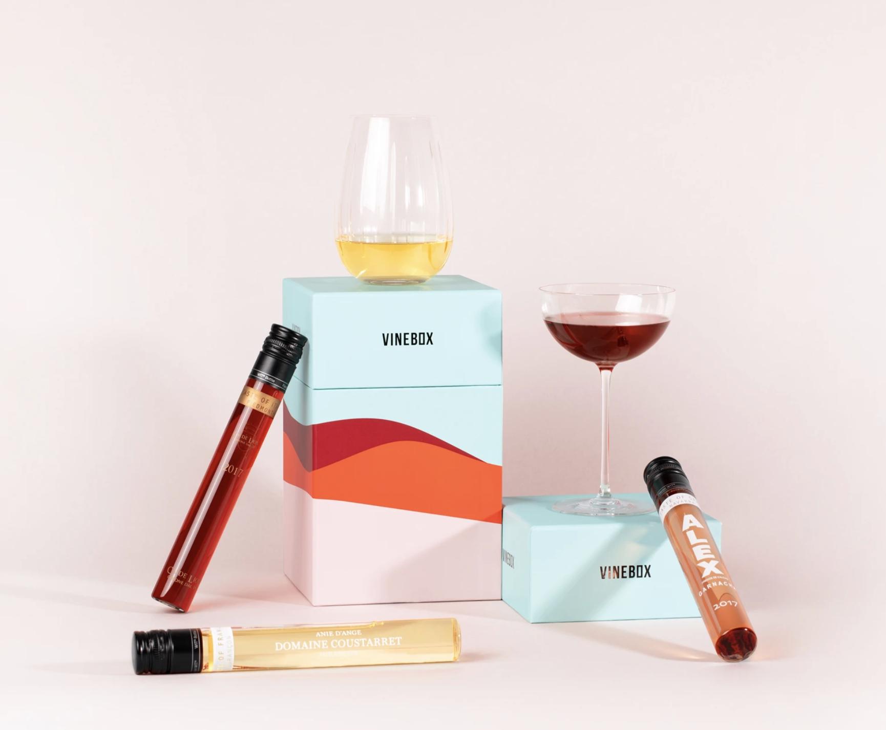 VINEBOX wine box