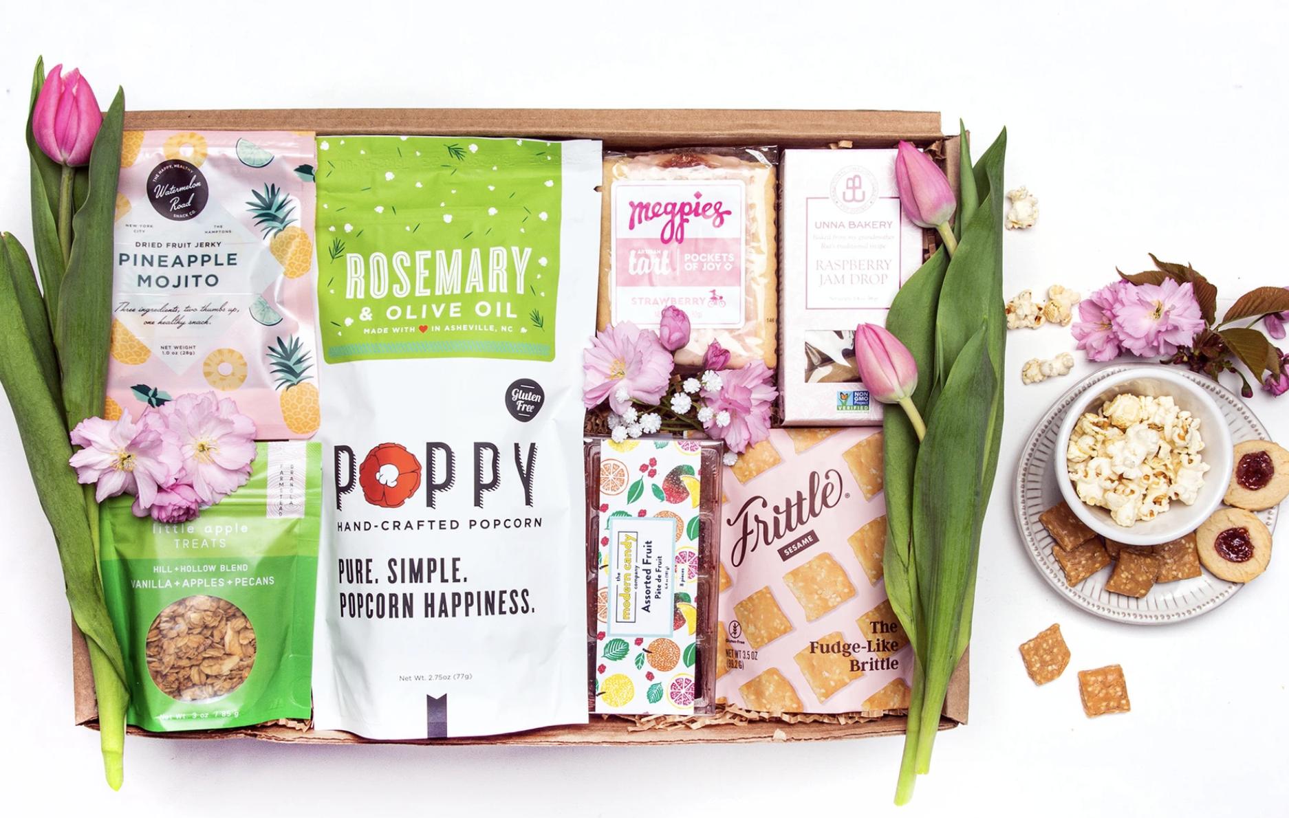 Yum to Mama Gift Box