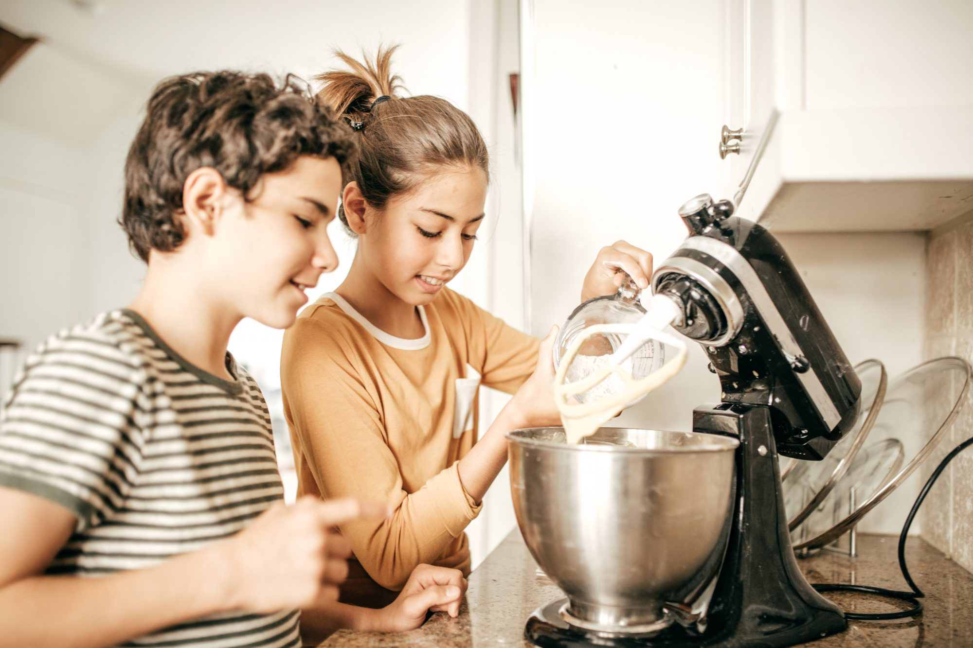 050620_Kids with Stand Mixer
