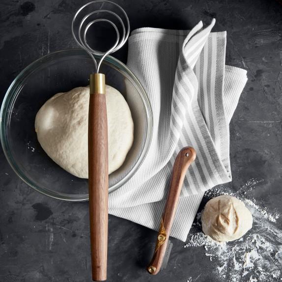 Danish dough whisk