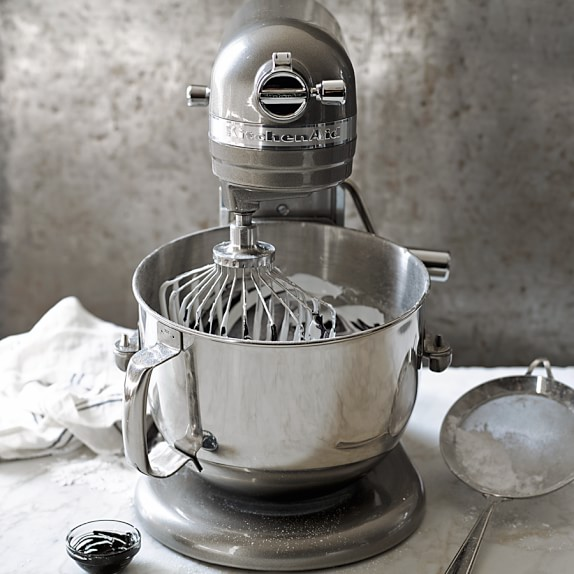 Investment: A stand mixer