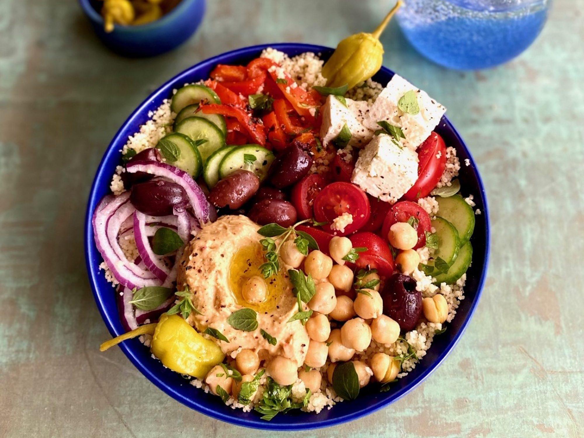 mr-Couscous Tabbouleh Bowls Image