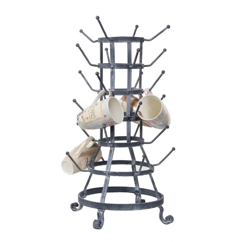 Pembina Metal Mug Tree