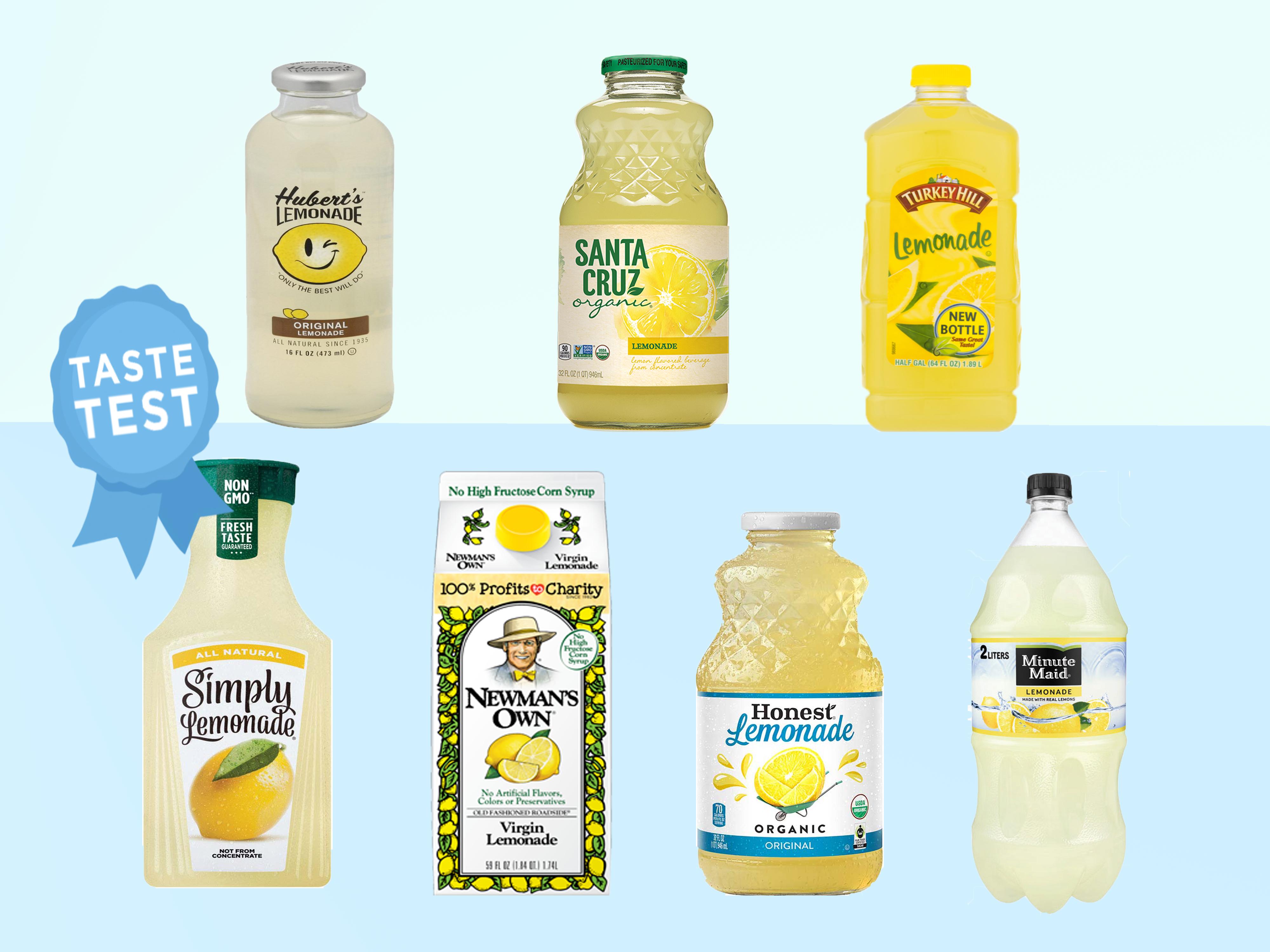 lemonade-taste-test
