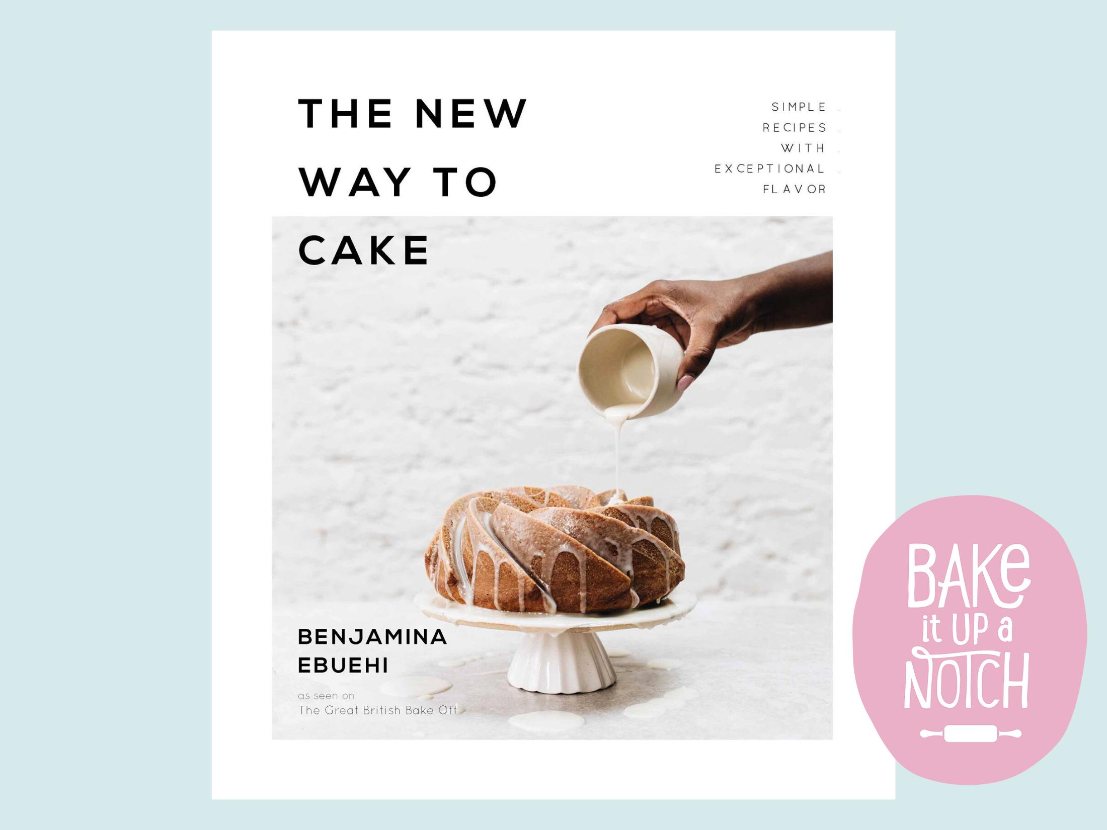 BIUAN The New Way to Cake Header