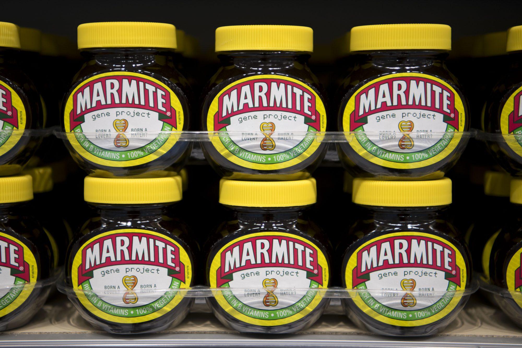 Marmite Getty 6/8/20