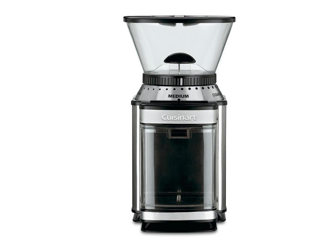Cuisinart Supreme Grind Automatic Burr Mill Coffee Grinder