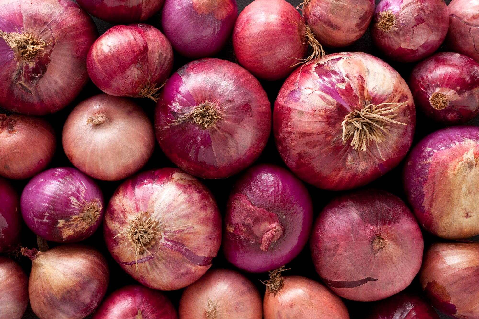 Red onion pile Getty 6/15/20