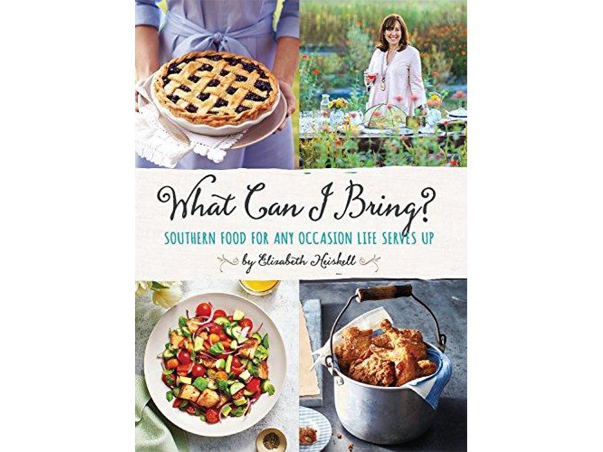 Editors Favorite Cookbooks: What Can I Bring?