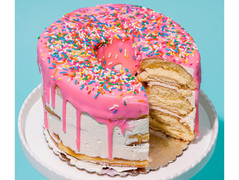 Birthday Cake Delivery: Goldbelly Hero