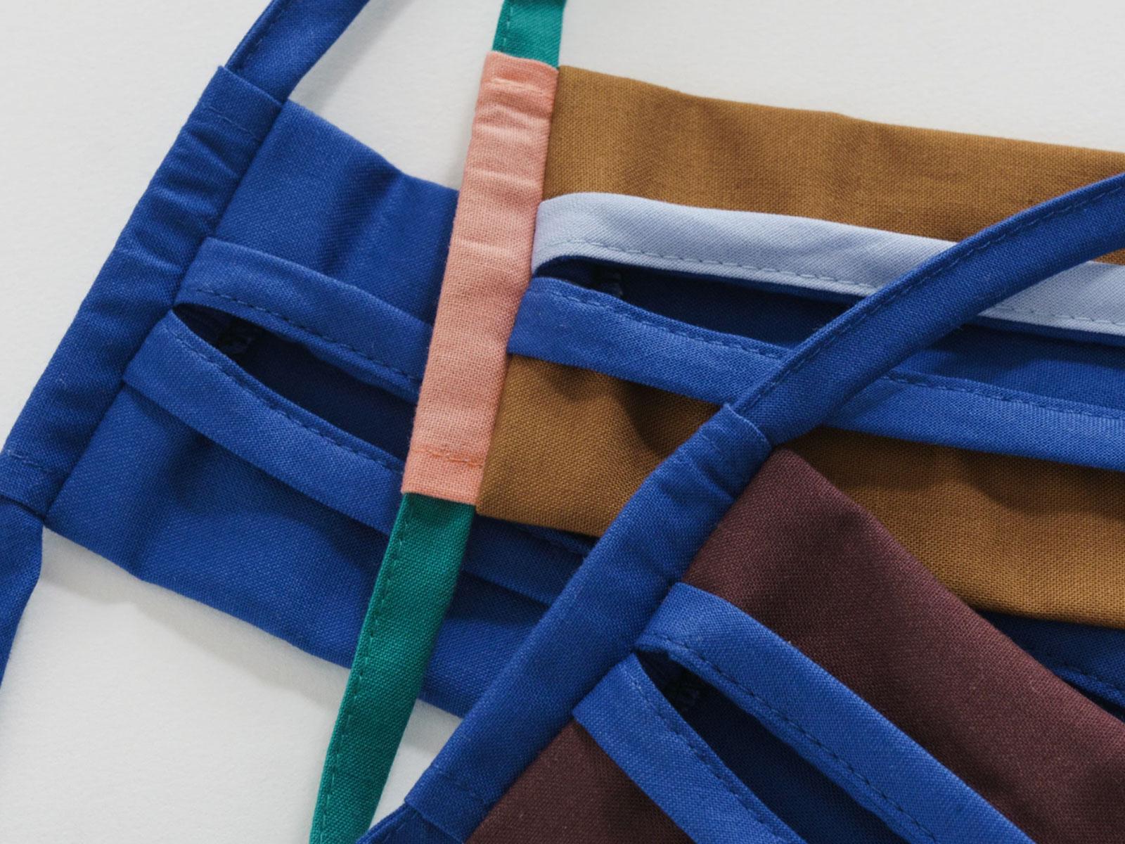 100 Percent Cotton Cloth Face Masks