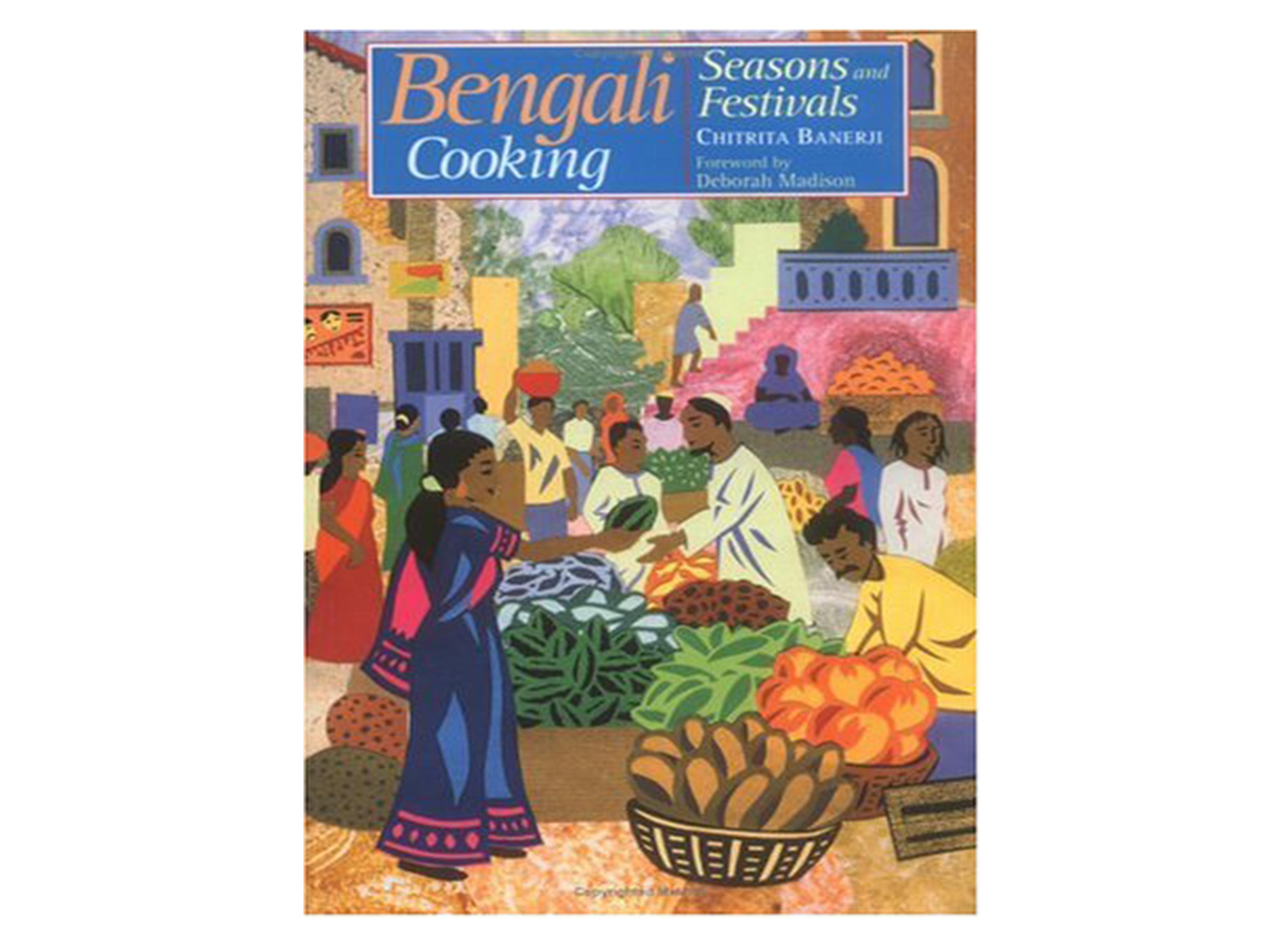 bengali-cooking