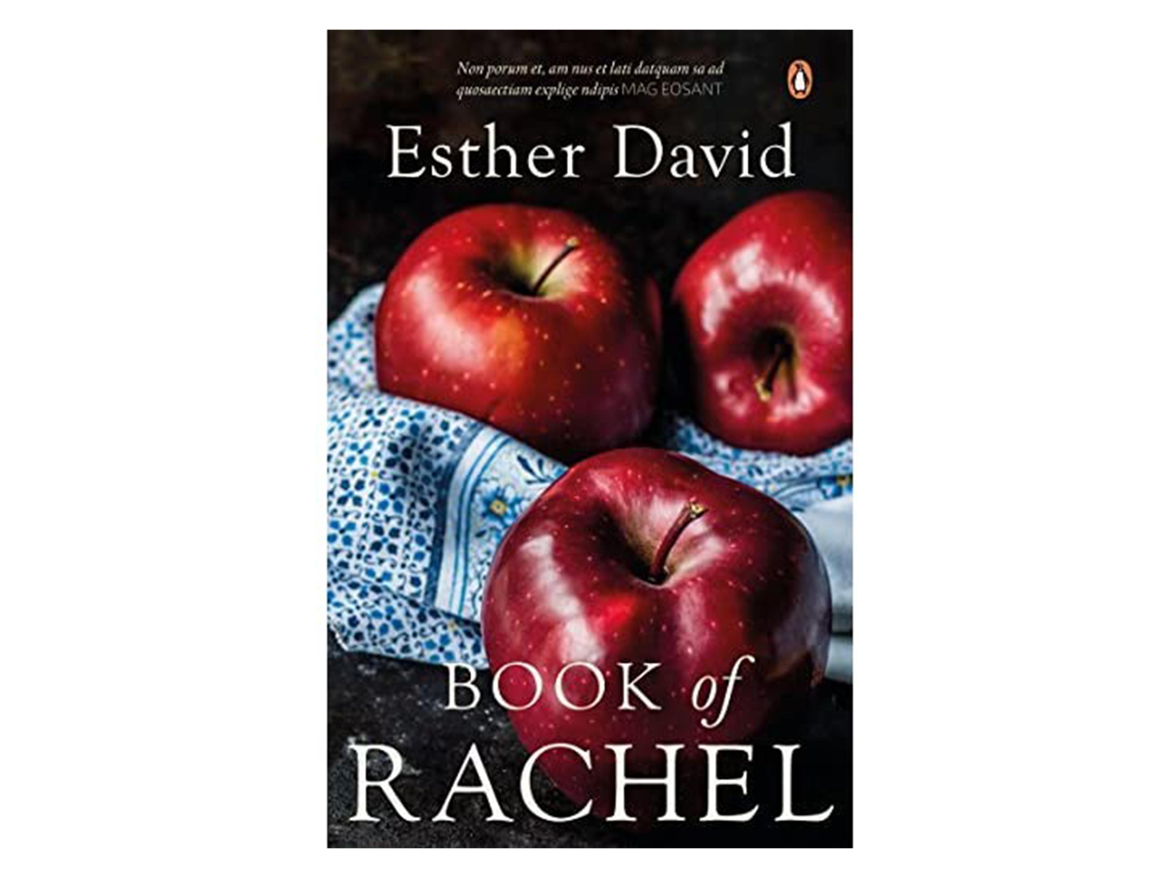 book-of-rachel