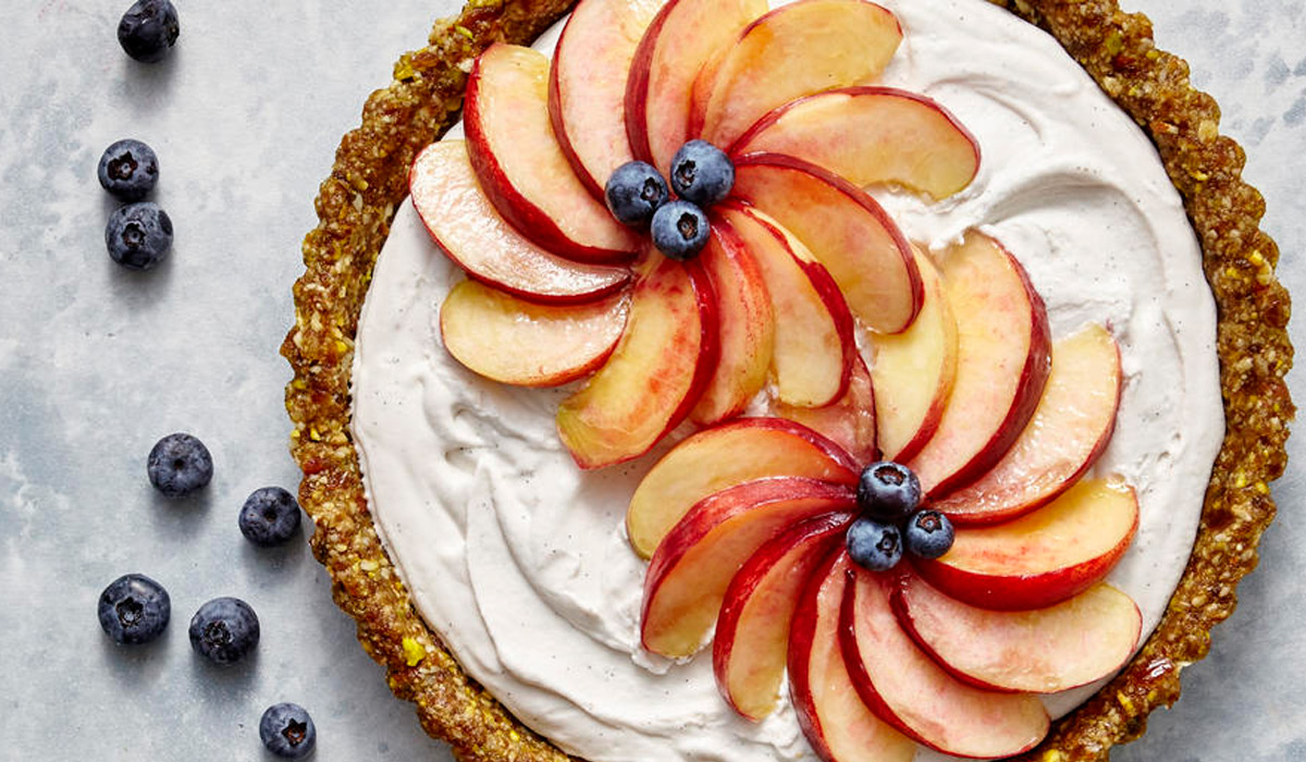 EC: Vegan Coconut Cream Tart with White Peaches and Blueberries message-editor%2F1498593280812-rosefloattarts0420-inline
