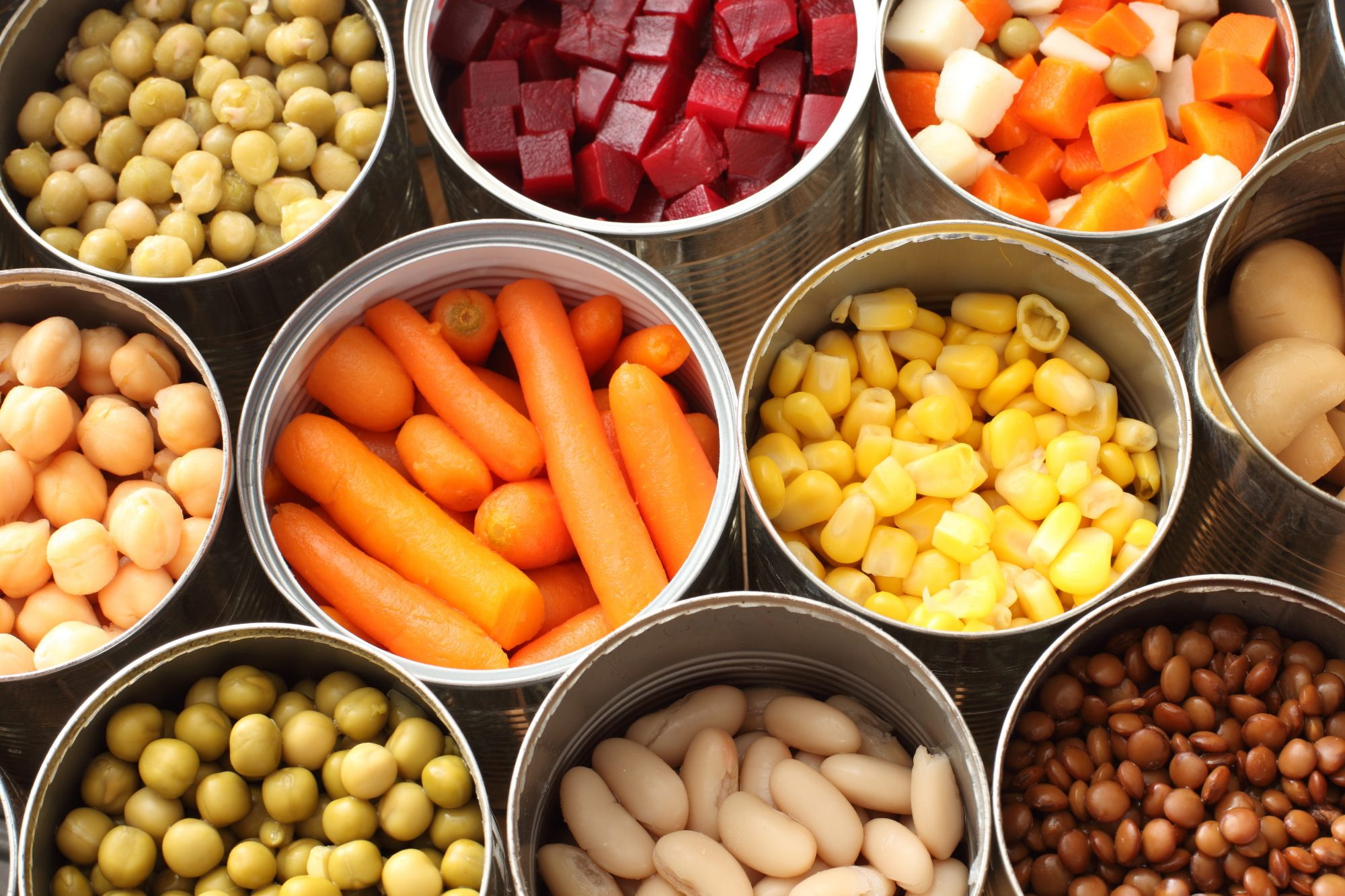 070710_Getty Canned Food Image