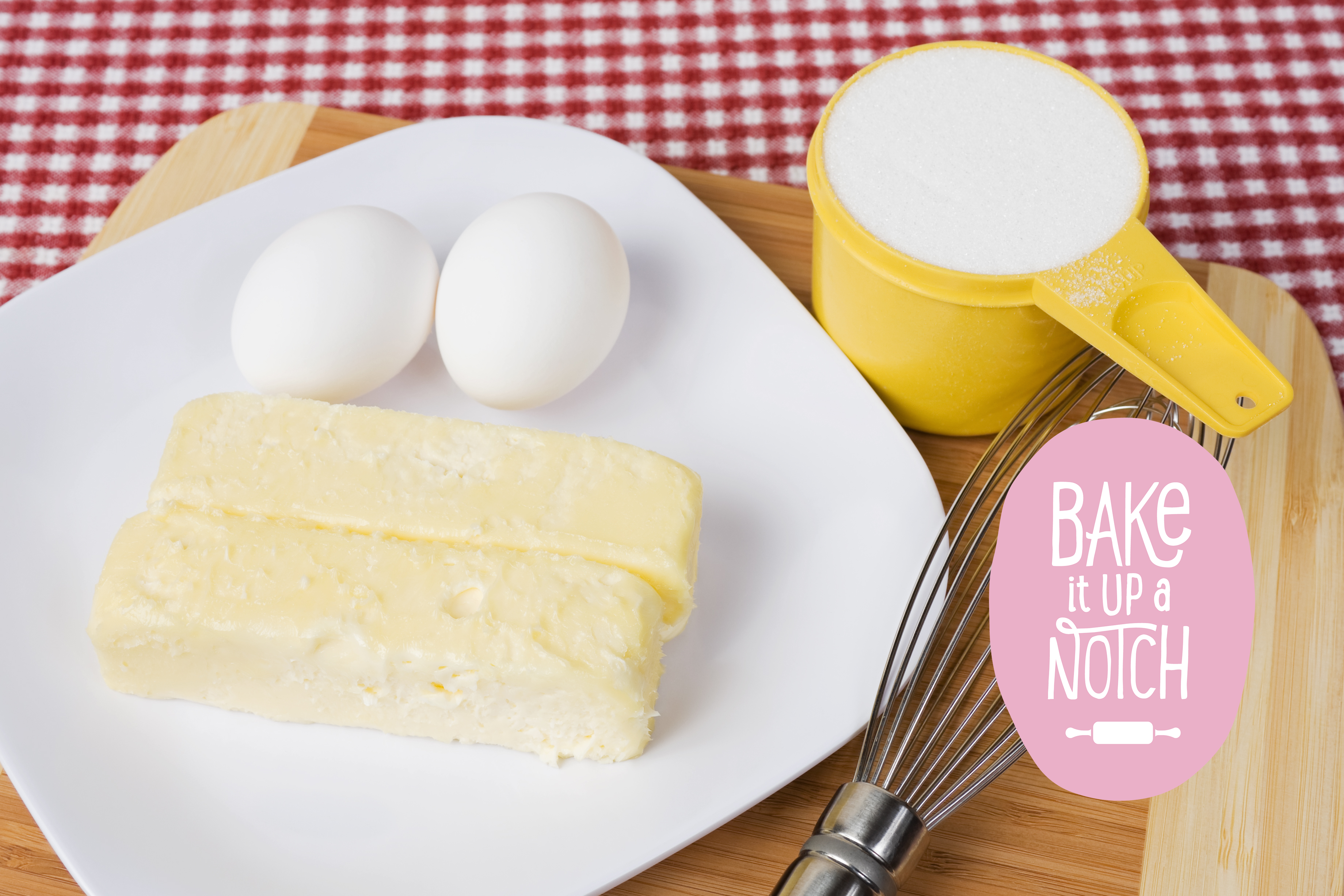 BIUAN Butter and Eggs Header
