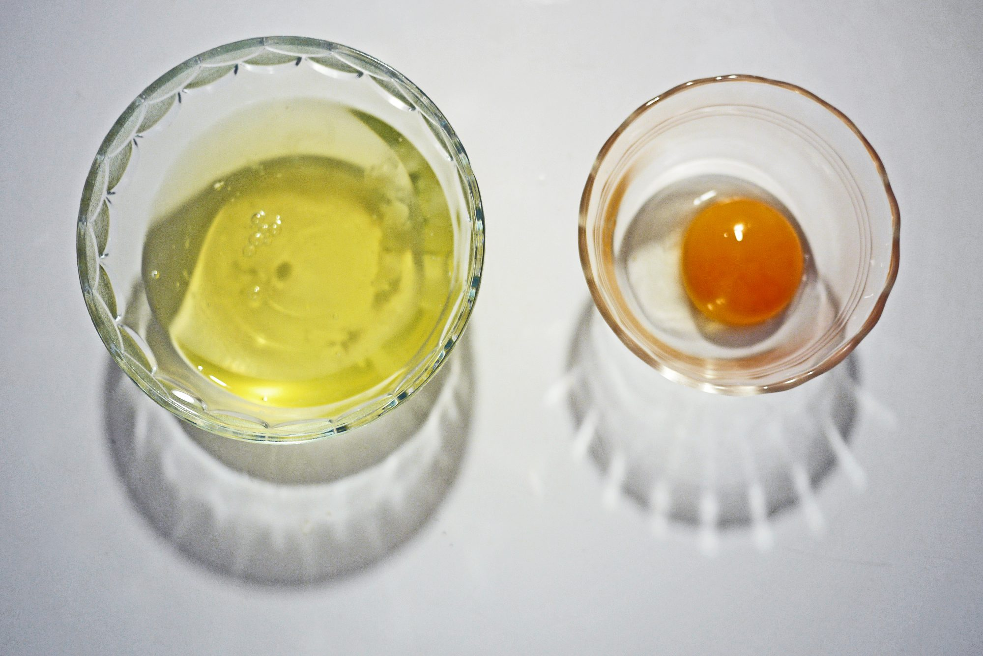 Separated Egg 7/13/20