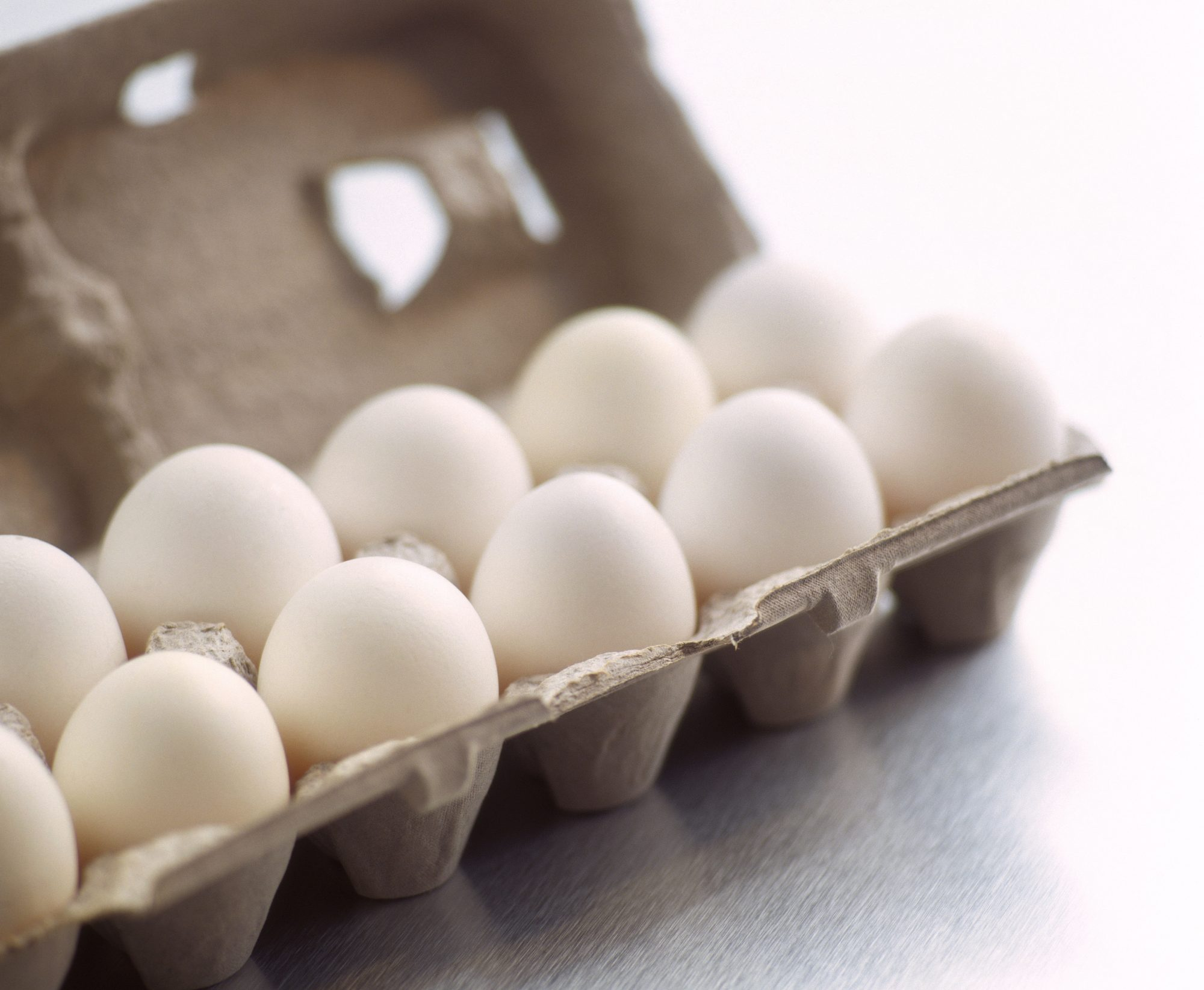 Eggs in carton Getty 7/13/20