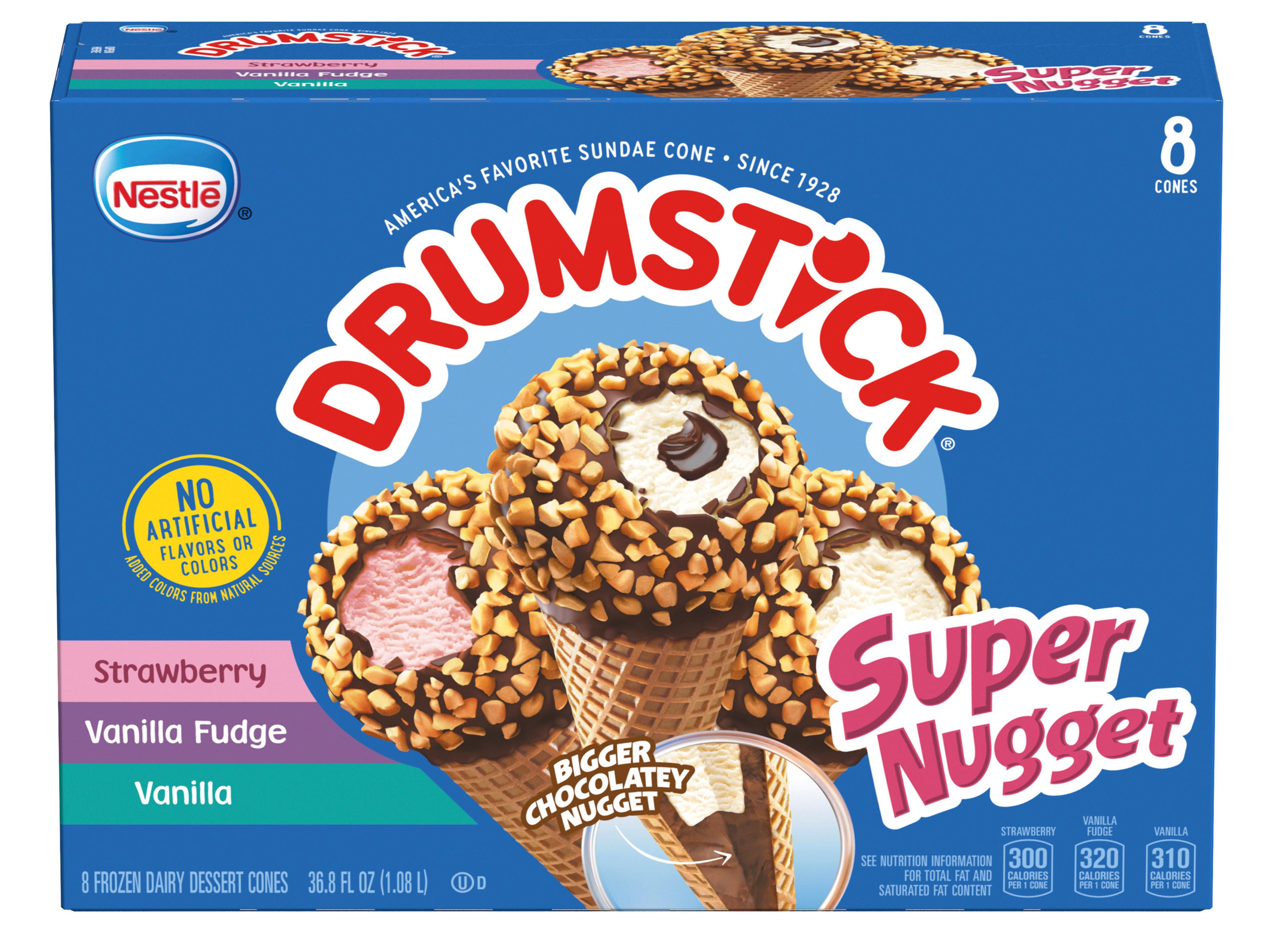 drumstick-super