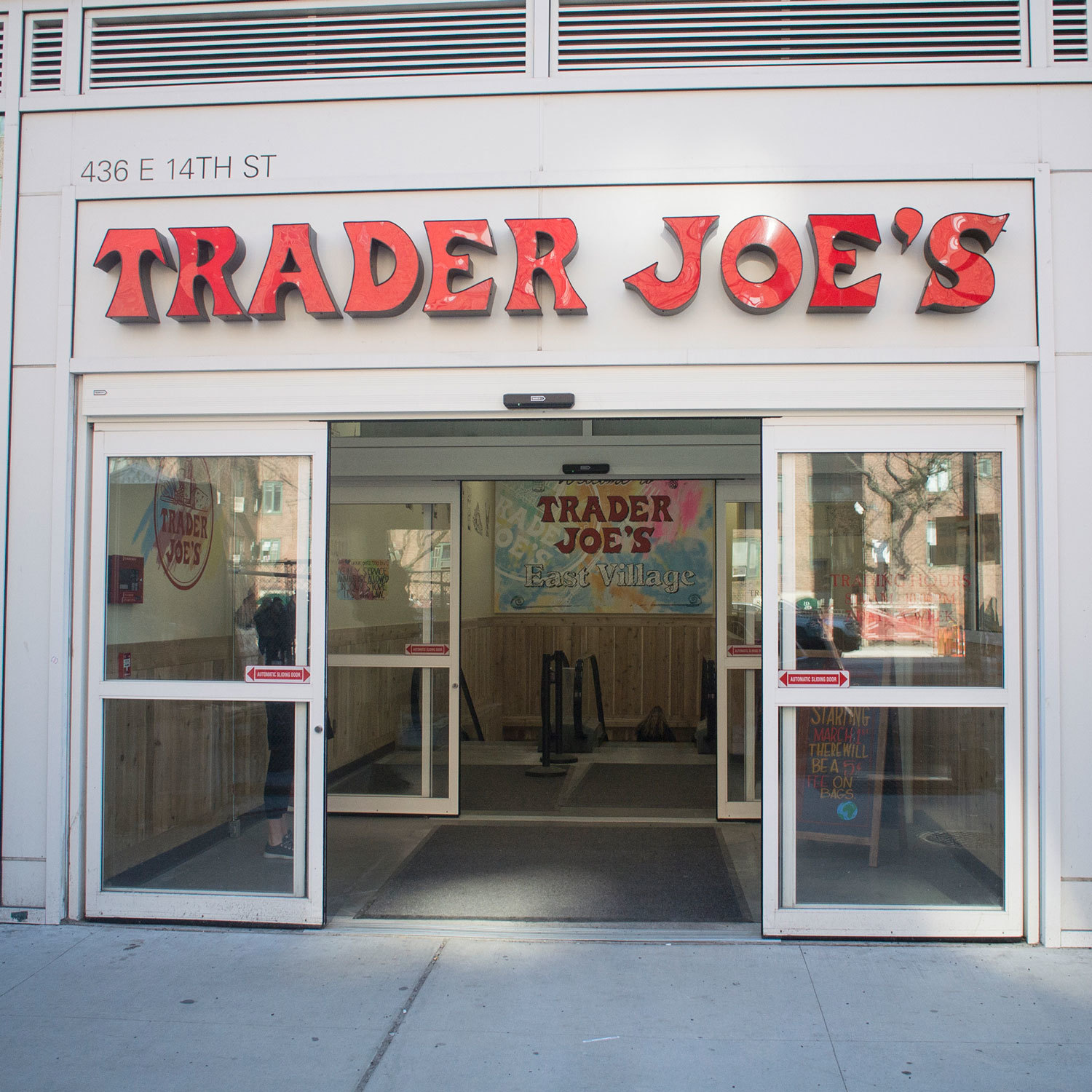 The 12 New Products Trader Joe's Staffers Are Most Excited About This Summer
