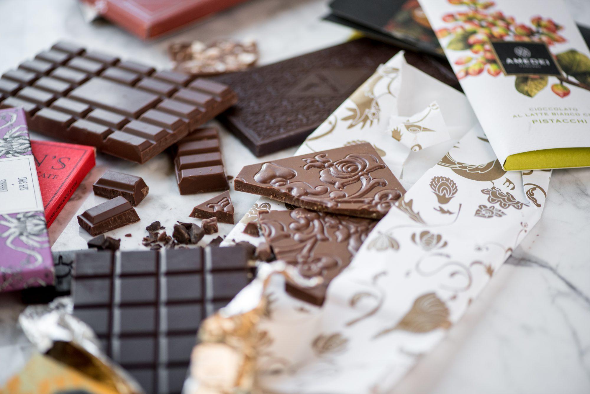 Caputos Chocolate