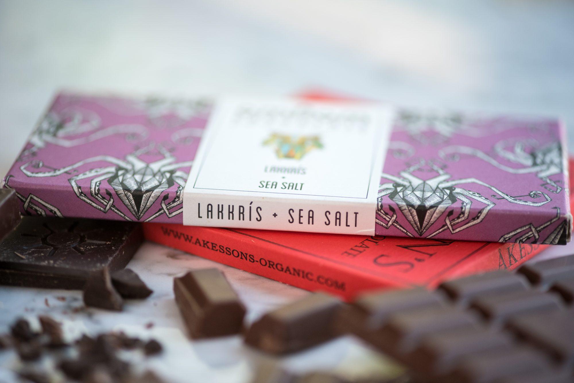 Caputos chocolate 2