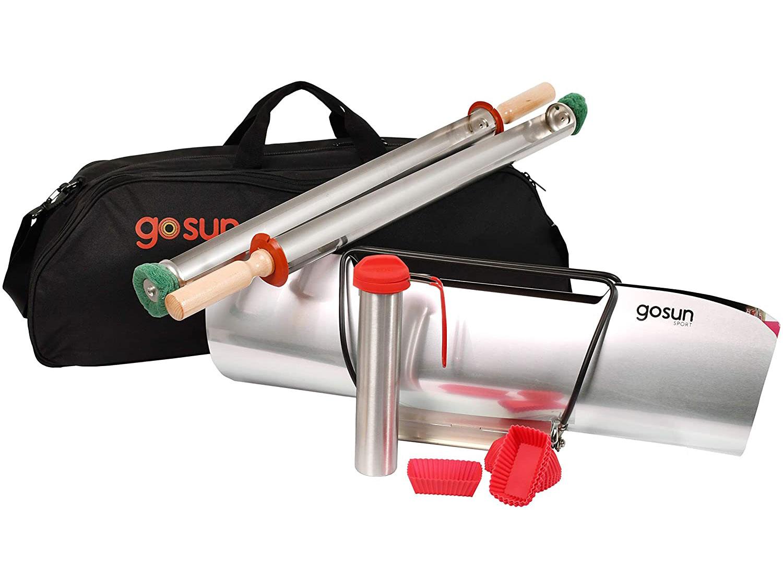 GOSUN Portable Solar Cooker: Product