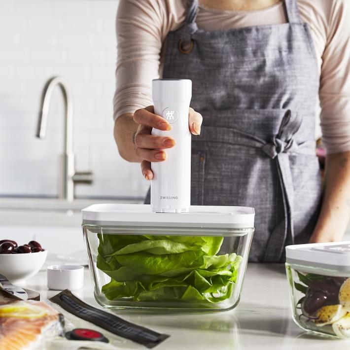 zwilling fresh save glass starter set image