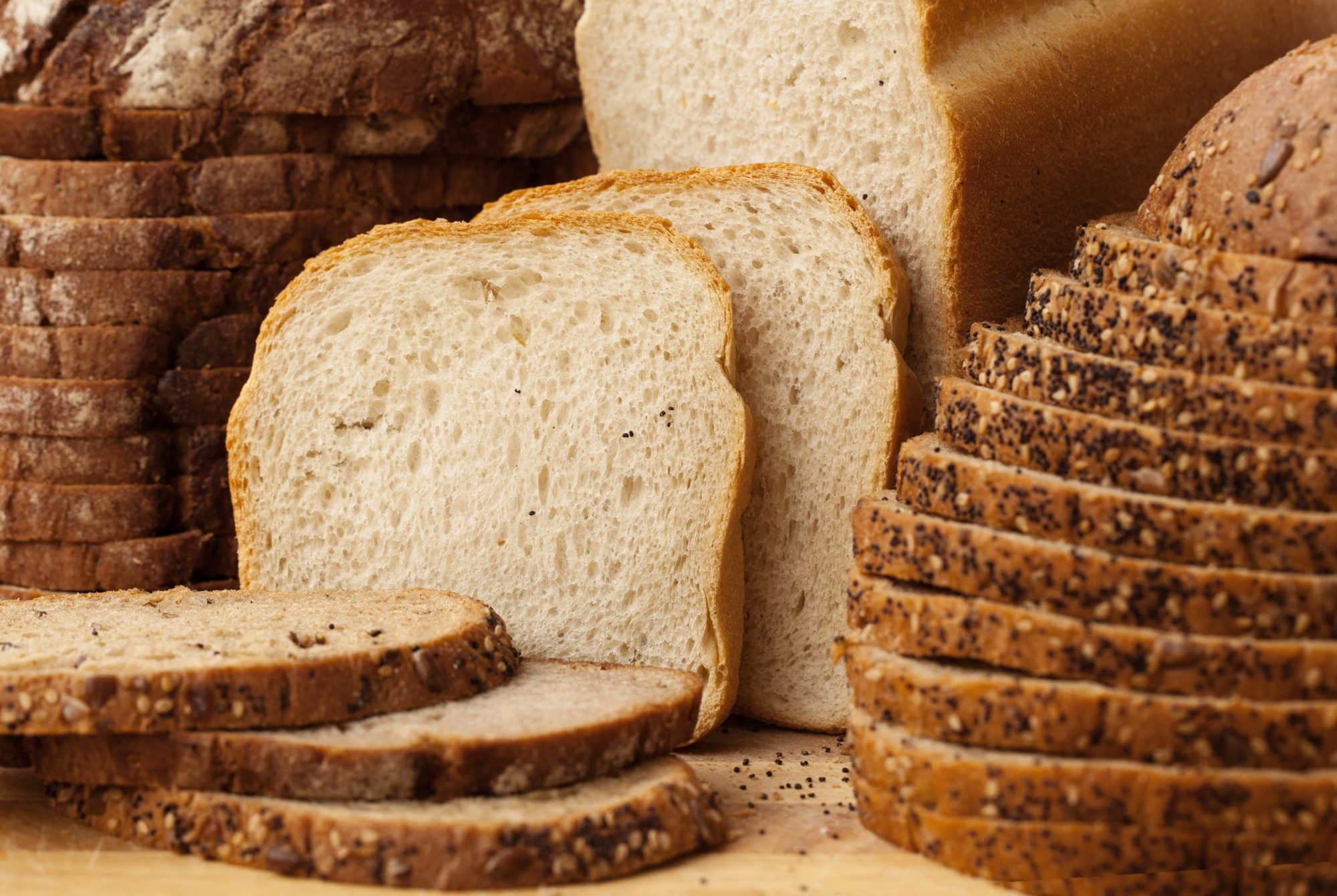 Sliced bread 1 Getty 7/7/20