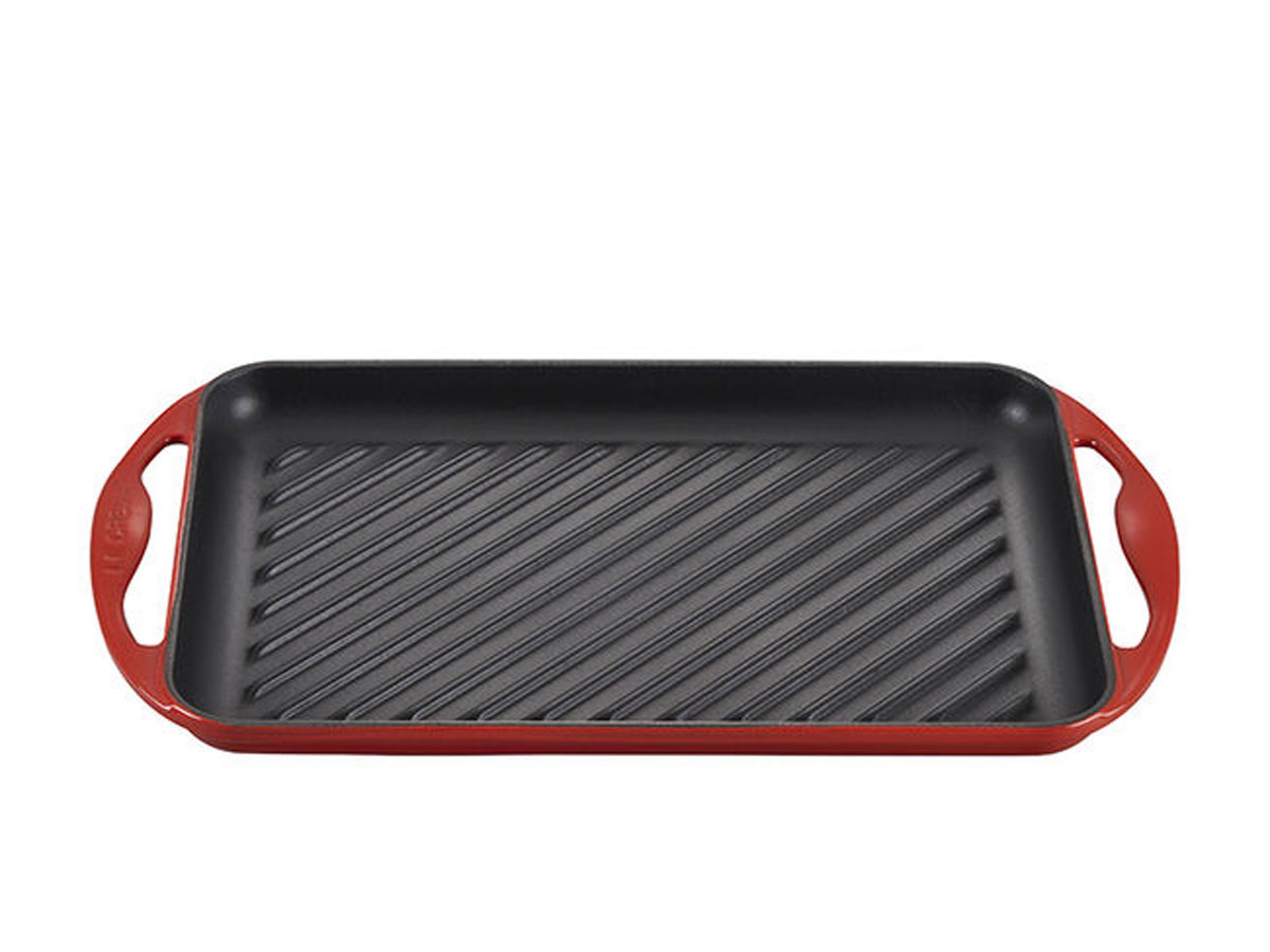 Le Creuset Factory Sale: Skinny Grill