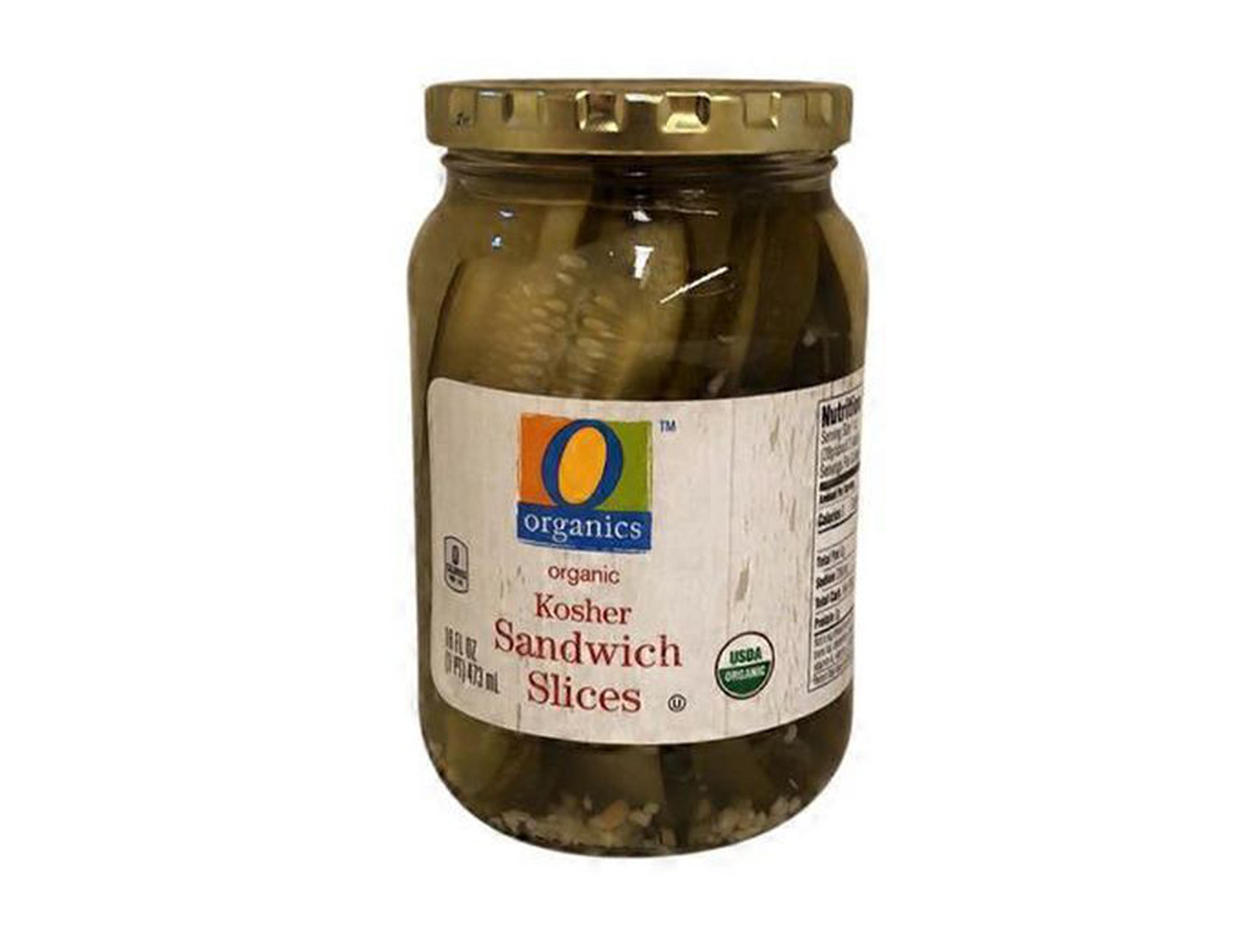 o-organics-kosher-dill