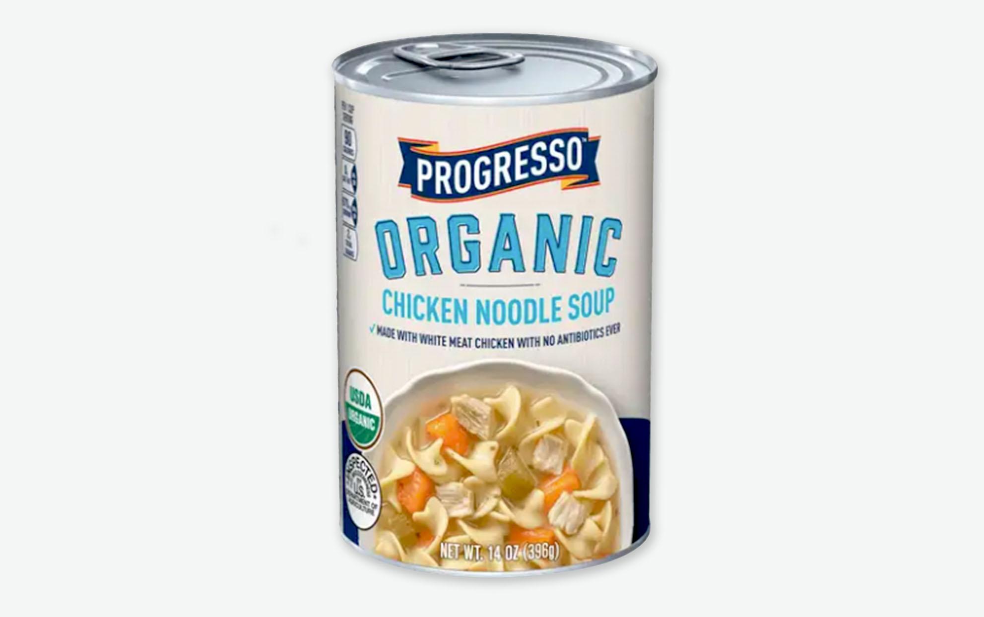 progresso soup recall
